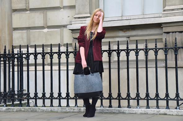 London Fashion Week: Уличный стиль, часть 2. Изображение № 17.