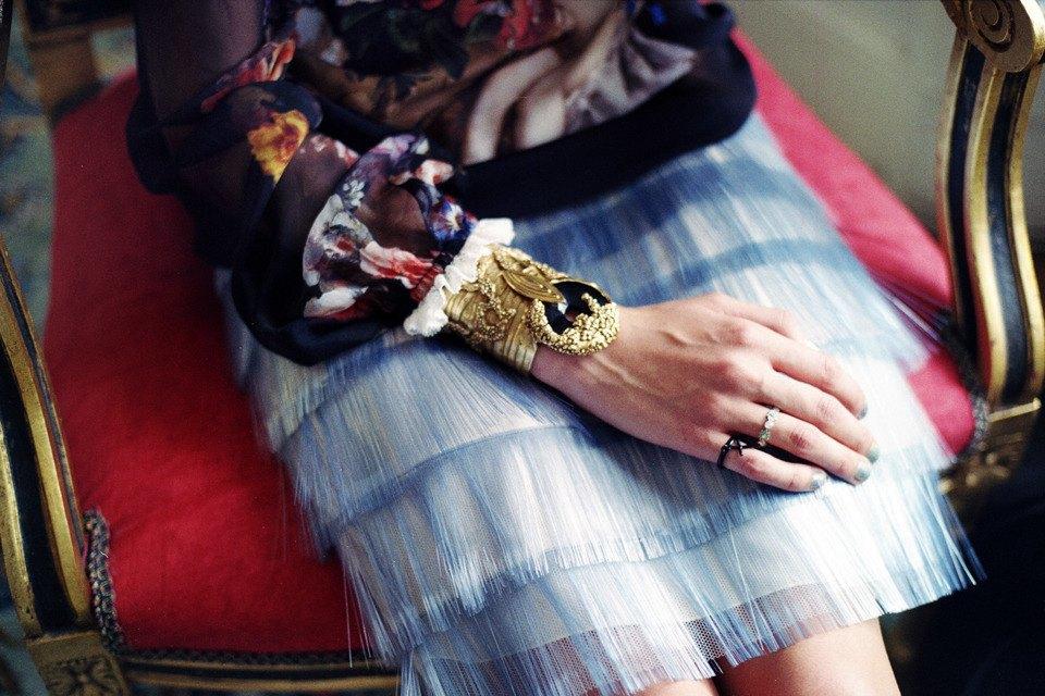 Гардероб: Тесс Йопп, лондонский стилист. Изображение № 11.
