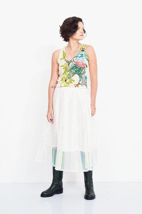 Руководительница Trend Island Катя Ножкина о любимых нарядах. Изображение № 2.