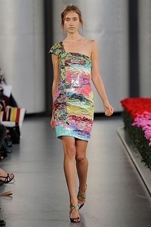 London Fashion Week: Christopher Kane и Mary Katrantzou. Изображение № 15.
