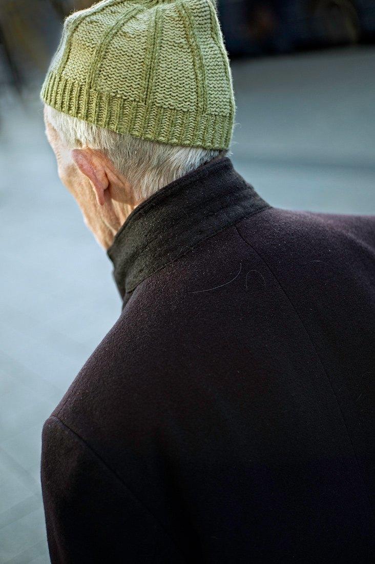 «Проект Я»:  Безвестные  пожилые горожане. Изображение № 20.