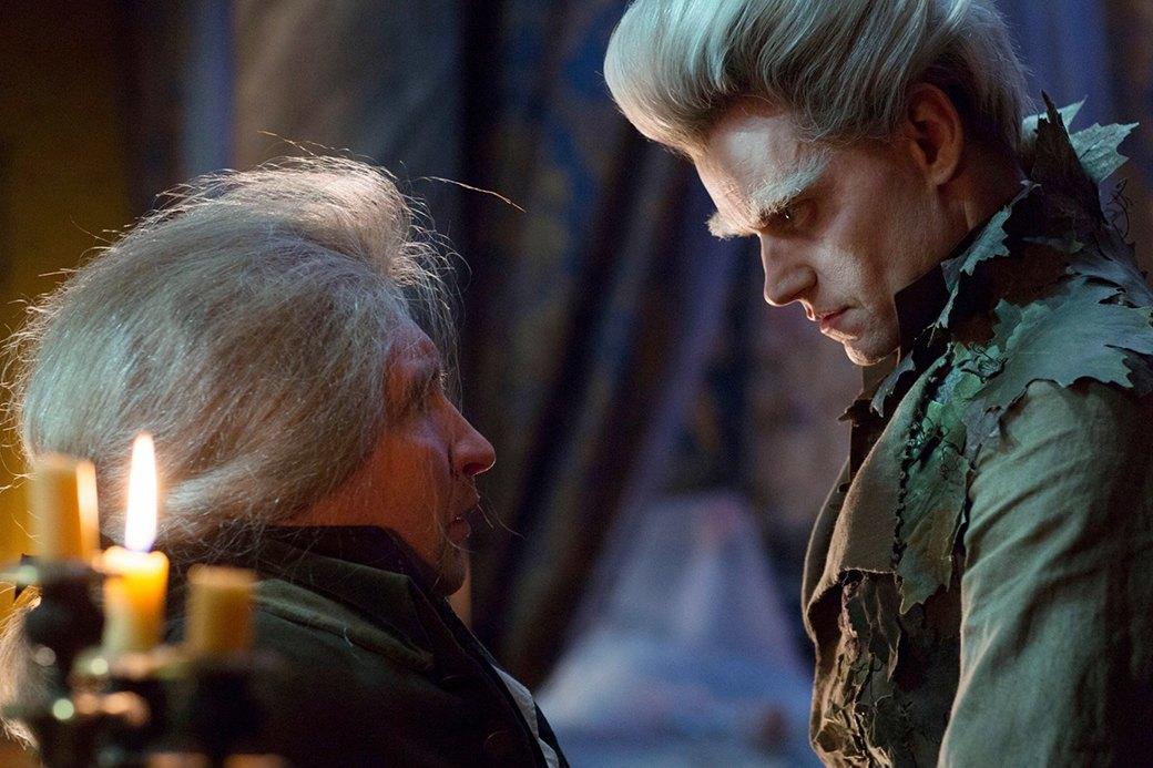 «Джонатан Стрендж  и мистер Норрелл»: Сериал  о джентльменах и магии. Изображение № 6.