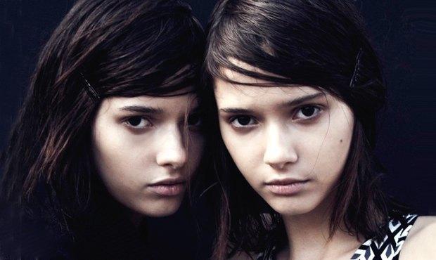 Новое имя: Украинско-британский  дуэт Bloom Twins. Изображение № 1.