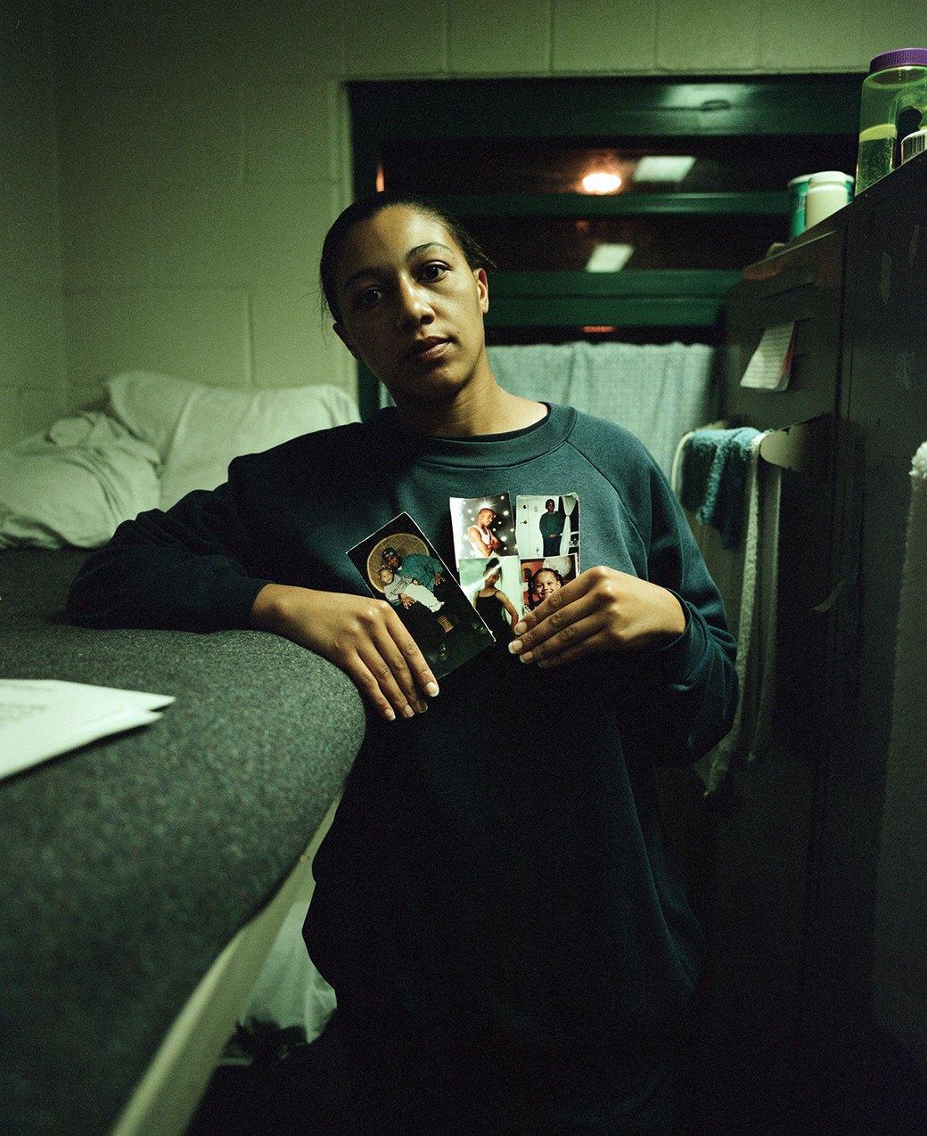 «Тюрьма Valley State»: Будни женщин-заключенных. Изображение № 15.