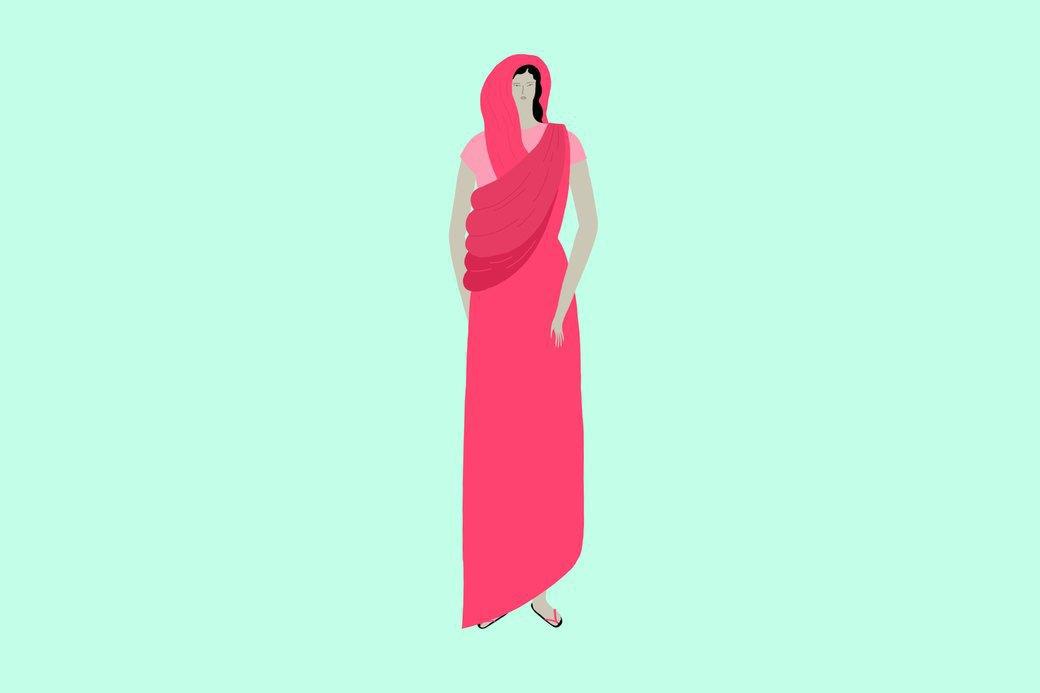 8 платьев, которые изменили ход истории . Изображение № 8.