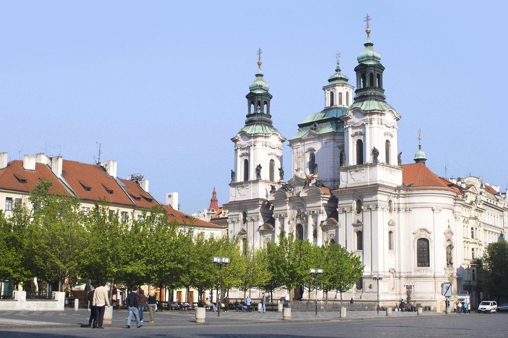 Как я уехала в Прагу учиться на режиссёра документального кино. Изображение № 3.