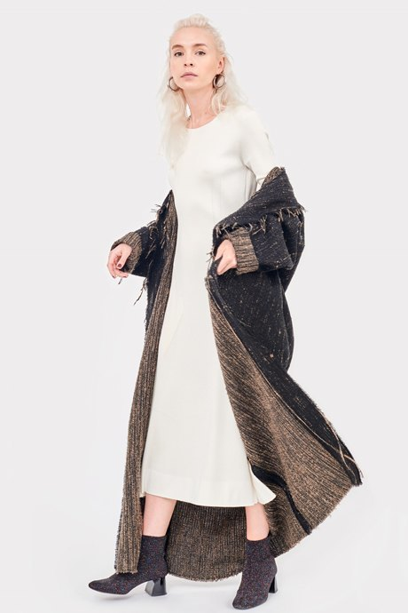 Визажистка Виктория Шнайдер о любимых нарядах . Изображение № 2.