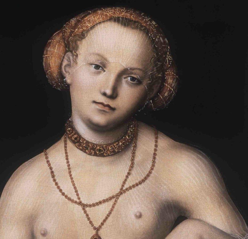 Культура тела: Как найти себя в истории красоты. Изображение № 9.