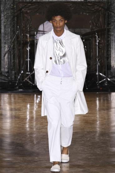 Новые лица: Ишам Авдулахи, модель. Изображение № 20.