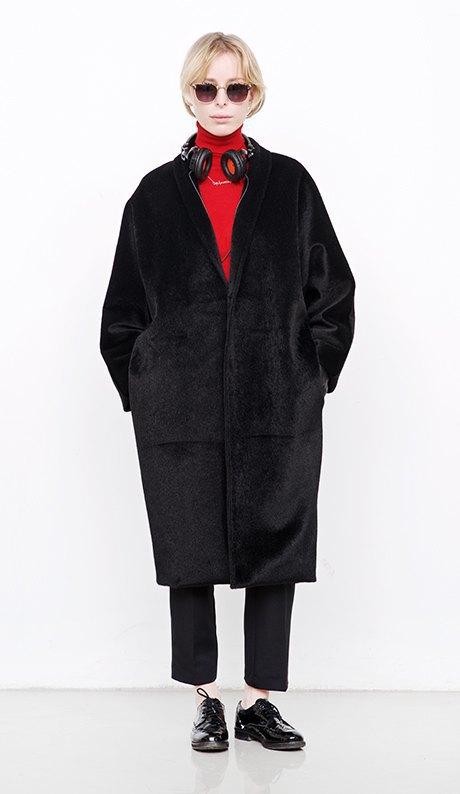 Дизайнер Cap Ameriсa Оля Шурыгина о любимых нарядах. Изображение № 21.