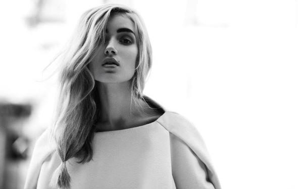 Новые лица: Мелисса Йоханссен. Изображение № 4.
