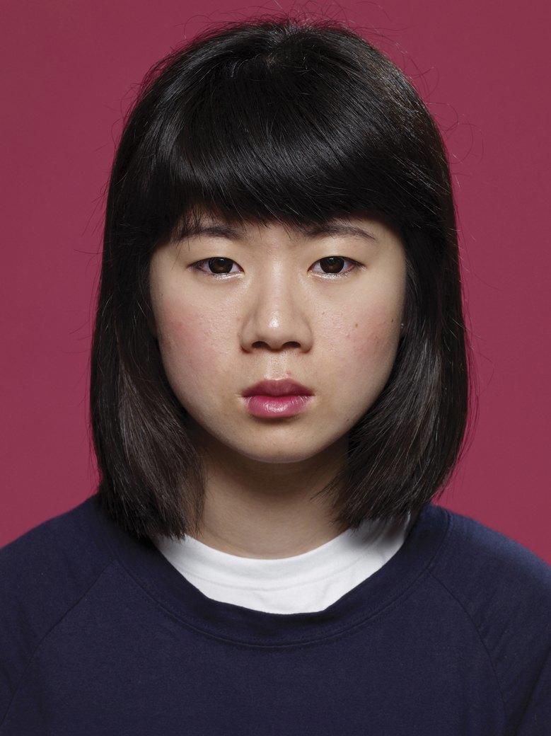 «Девочки в макияже»:  Как красятся  корейские школьницы. Изображение № 13.