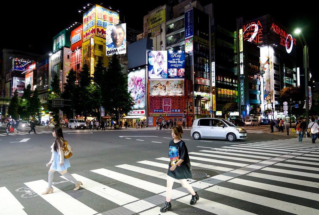 Три недели в Токио: Как попасть в самую крутую музыкальную академию. Изображение № 7.
