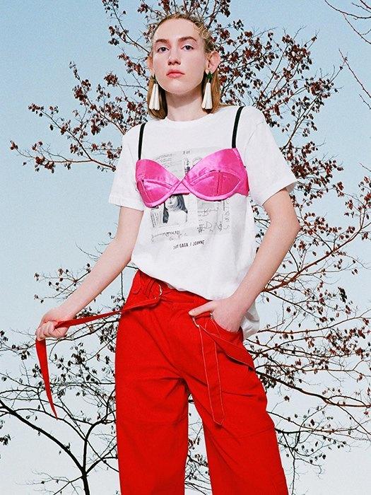 Украинские фотографы Synchrodogs сняли лукбук для Леди Гаги. Изображение № 7.