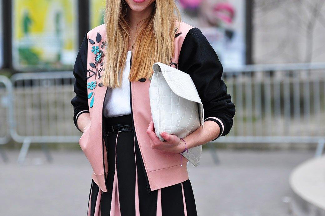 Гости Парижской недели моды FW13, часть 2. Изображение № 39.
