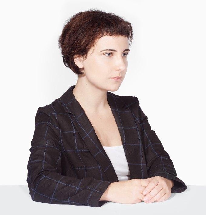 Художница и куратор Ольга Широкоступ  о любимых книгах. Изображение № 1.