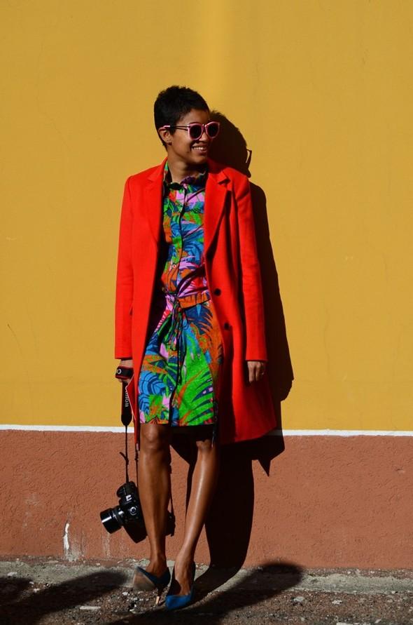 Неделя моды в Милане: Streetstyle. Изображение № 17.