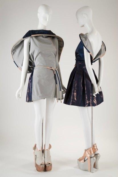 Платья россиян Homo Consommatus станут музейными экспонатами. Изображение № 1.