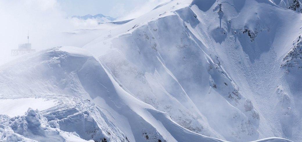 Где кататься на лыжах  и сноуборде: Курорты России и ближнего зарубежья. Изображение № 9.