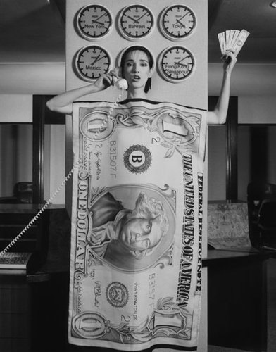 Paris Fashion / Dovanna, 1984 . Изображение № 3.