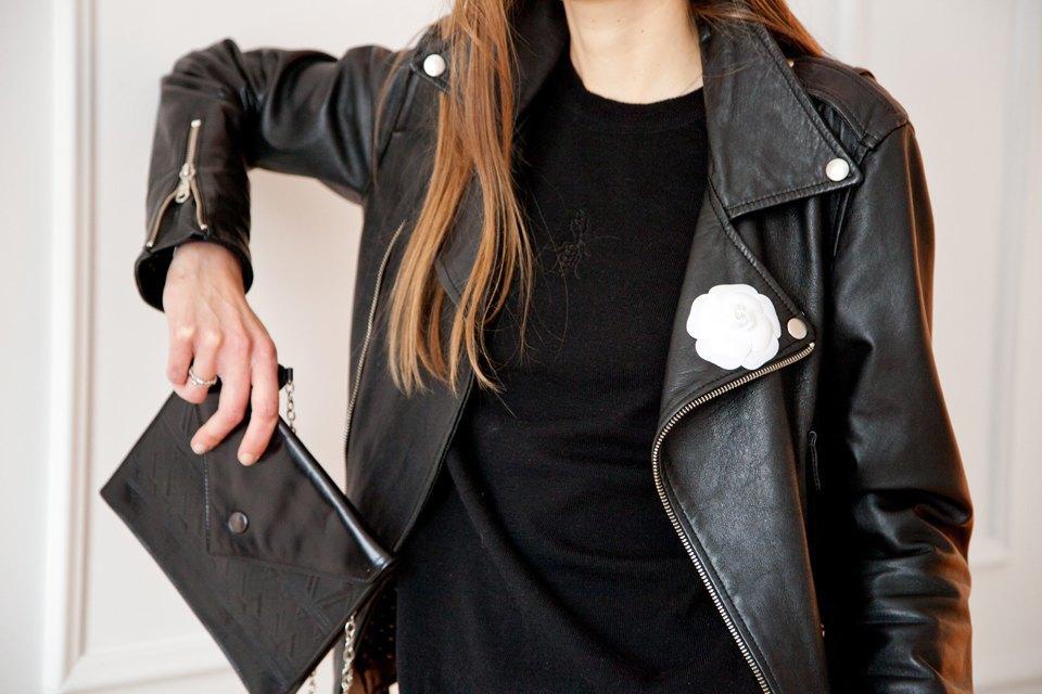 Аня Небренчина,  дизайнер марки Roi et Moi. Изображение № 10.