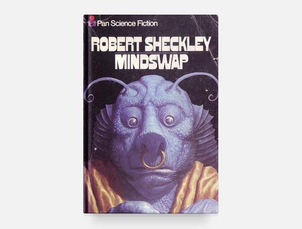 Учёные советуют 17 лучших научно-фантастических романов. Изображение № 13.