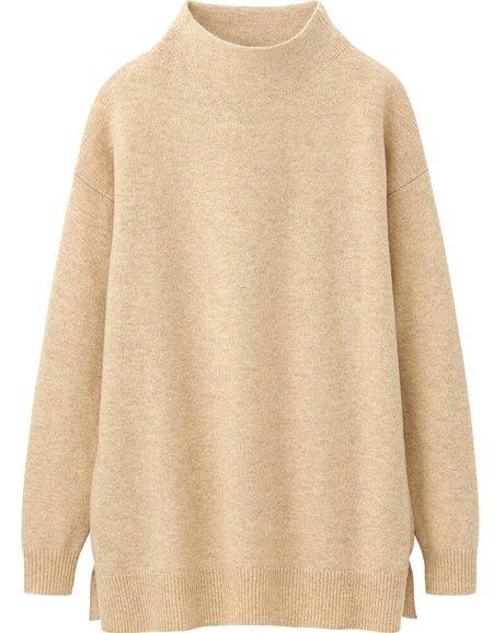 Очень холодно: 10 шерстяных свитеров от простых до роскошных  . Изображение № 5.