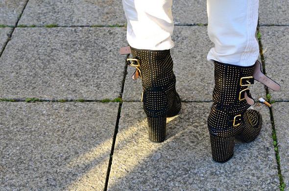 Неделя моды в Лондоне. Изображение № 46.
