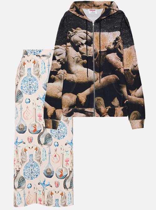 Что будет модно через полгода: 10 тенденций из Лондона. Изображение № 14.