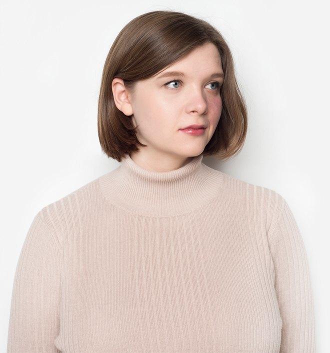 Менеджер «Яндекса» Полина Анисимова о самооценке и любимой косметике. Изображение № 1.