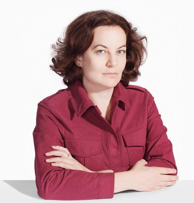 PR-консультант  Анна Дюльгерова  о любимых книгах. Изображение № 1.
