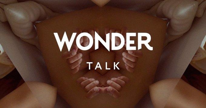 Wonderzine проведёт паблик-ток о сексе. Изображение № 1.