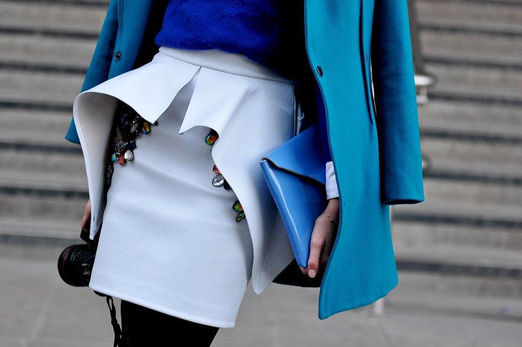 Неделя моды в Лондоне,  часть II. Изображение № 40.