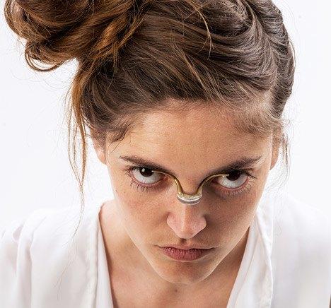 Украшения Наоми Кижнер используют тело как источник энергии. Изображение № 6.