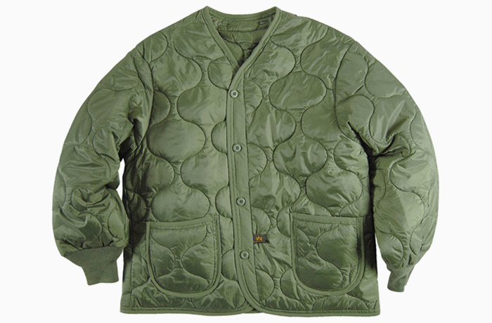 Подстежка для куртки своими руками