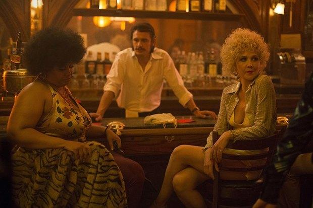 Сериал «Двойка»: Секс-индустрия 70-х глазами создателей «Прослушки». Изображение № 9.