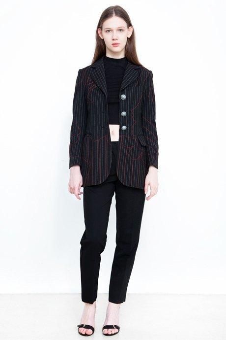 Студентка Лера Никольская о любимых нарядах. Изображение № 3.