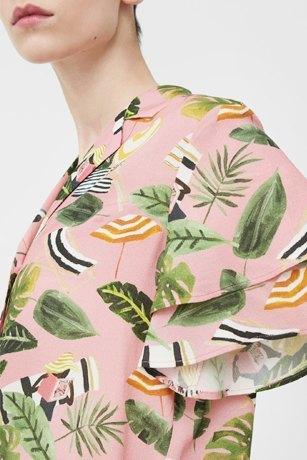 Гавайская рубашка:  Как в тропический рай пустили и женщин. Изображение № 2.
