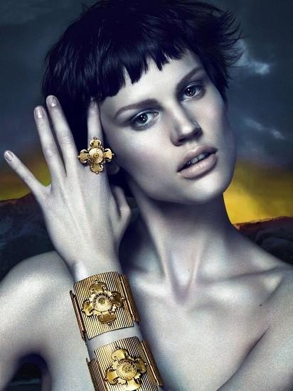 Versace WF2011. Изображение № 72.