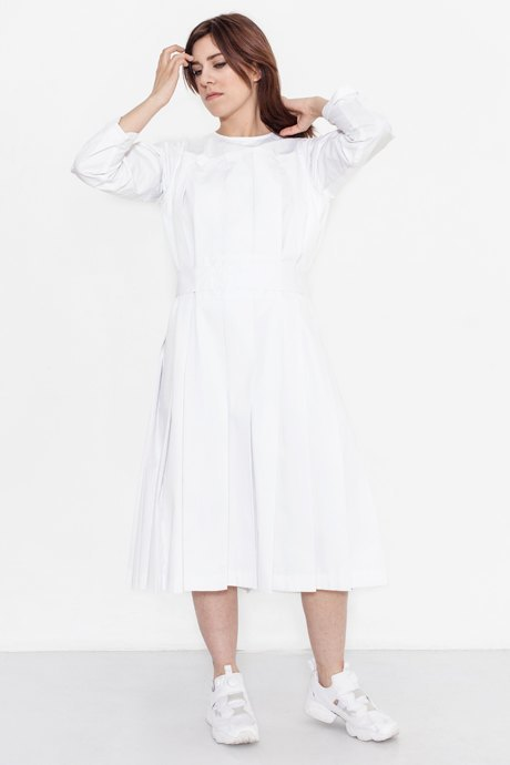 00644c219 Cет-дизайнер Даша Соболева о любимых нарядах — Wonderzine