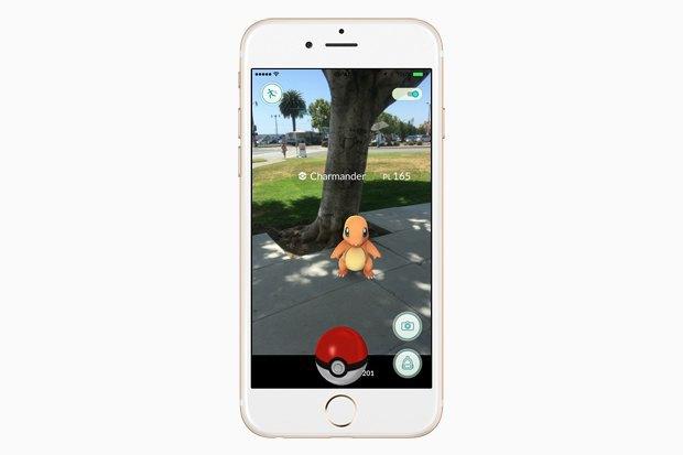 Игра Pokemon Go: Как весь мир ловит покемонов  на реальных улицах. Изображение № 5.