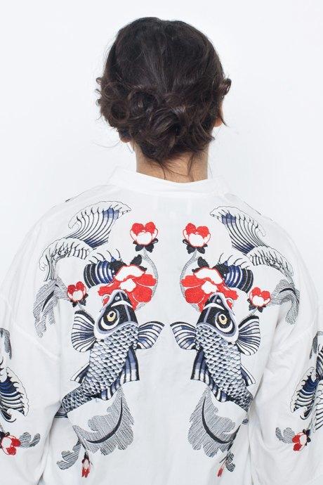 Маркетолог «Цветного»  Полина Ситковская  о любимых нарядах. Изображение № 16.