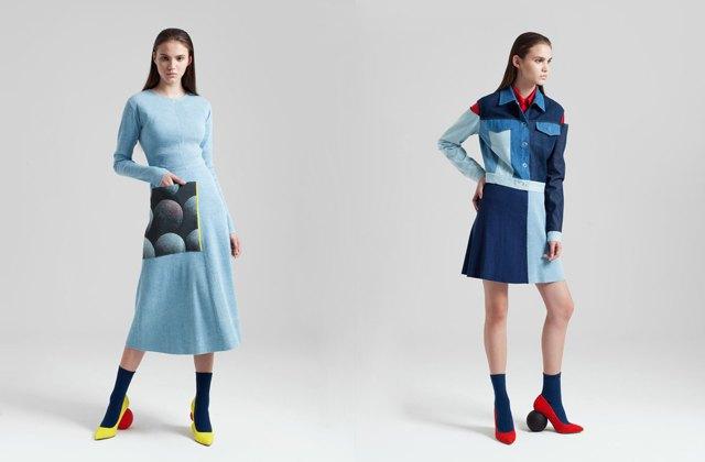 5 редких марок одежды с выставки Pitti Super. Изображение № 4.