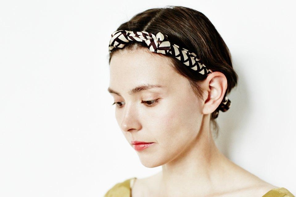 Асия Бареева,  дизайнер и стилист. Изображение № 29.