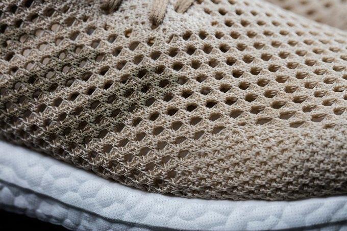adidas выпустили биоразлагаемые кроссовки. Изображение № 4.