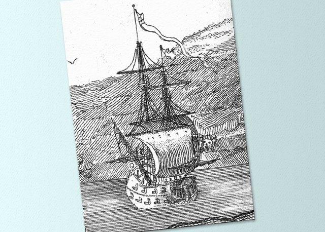Женщины на борту: Пираты, о которых мы  не догадывались. Изображение № 3.