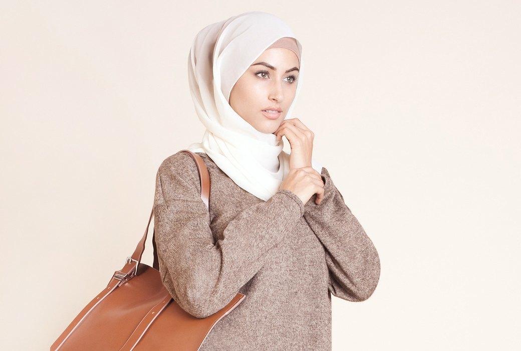 Как восточный макияж разрушает стереотипы о мусульманках. Изображение № 3.