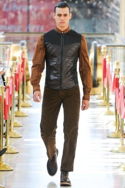 Новые лица: Родриго Брага, модель. Изображение № 12.