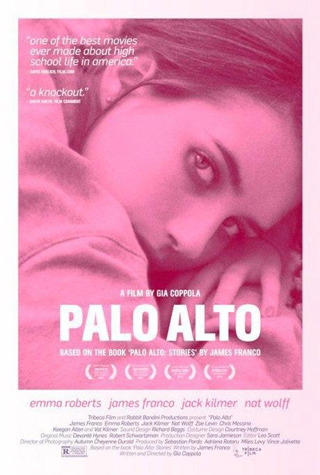 Новое имя:  Звезда «Пало-Альто»  Эмма Робертс. Изображение № 4.