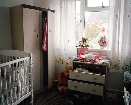 «Be Still, My Heart»: Грустные и счастливые истории юных матерей. Изображение № 25.
